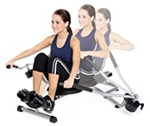 Body Rower BRW2000 Rowing Machine