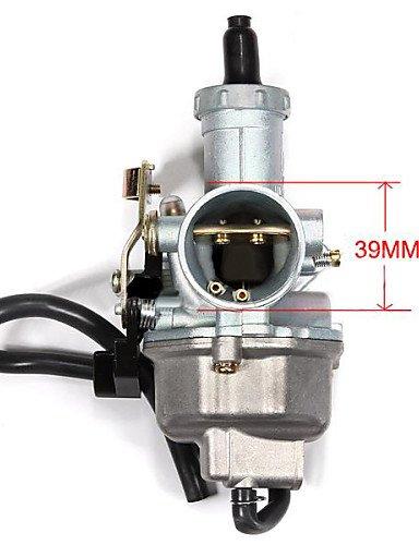 150 -200CC Dirt Pit Bike ATV Engine Carb Carburetor PZ27 (200cc Carburetor compare prices)
