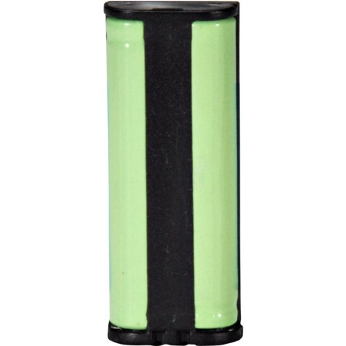 Panasonic HHR-P105 cordless phone battery,green,1000mAh genuine panasonic 18650 3 7v 3100mah rechargeable battery green pair