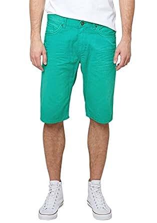 oliver herren shorts 5 pocket bekleidung. Black Bedroom Furniture Sets. Home Design Ideas