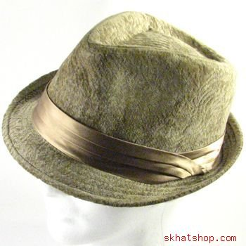 VELVETY STINGY BRIM TRILBY FEDORA GANGSTER HAT * KHAKI * Large / Extra Large - Buy VELVETY STINGY BRIM TRILBY FEDORA GANGSTER HAT * KHAKI * Large / Extra Large - Purchase VELVETY STINGY BRIM TRILBY FEDORA GANGSTER HAT * KHAKI * Large / Extra Large (UIB, UIB Hats, Womens UIB Hats, Apparel, Departments, Accessories, Women's Accessories, Hats, Womens Structured Hats)