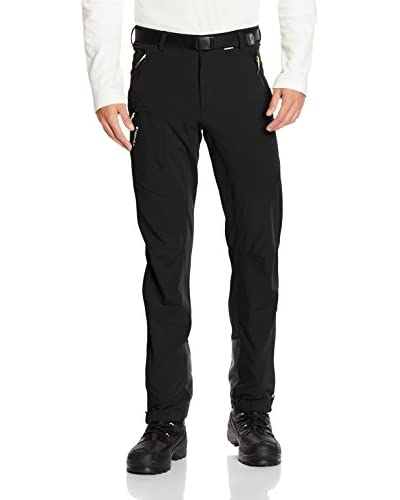 Icepeak Pantalone Sport Gerald [Nero]