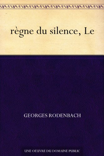 regne-du-silence-le-french-edition