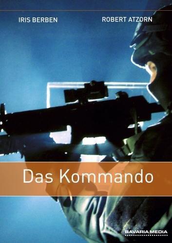 Das Kommando[NON-US FORMAT, PAL]