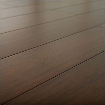 "Strand Woven 3-3/4"" Solid in Brazilian Walnut"