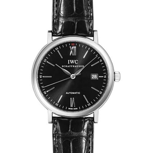 [アイダブリューシー] IWC 腕時計 ポートフィノ オートマティック IW356502 メンズ 新品 [並行輸入品]