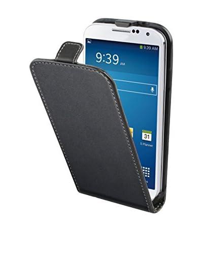 Unotec Case Flip Vertical premie Galaxy S5 Black