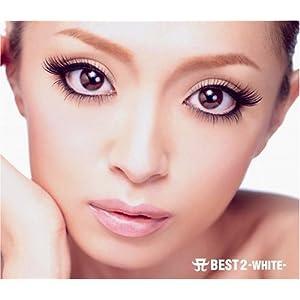 A BEST2-WHITE-(DVD付)