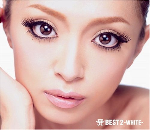 A Best 2: White(Cd+2dvd)