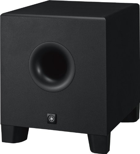 """Yamaha Hs8S 