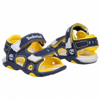 Timberland Toddler/Little Kid Riverquest Sandal