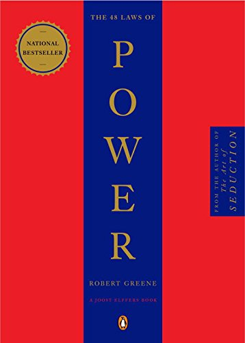 the-48-laws-of-power
