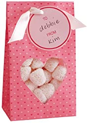 Martha Stewart Crafts Valentines Day Mini Paper Treat Bags