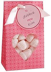 Martha Stewart Crafts Valentines Day Mini Paper Treat Bags