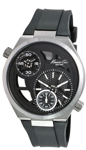 Kenneth Cole KC1683 - Orologio da uomo