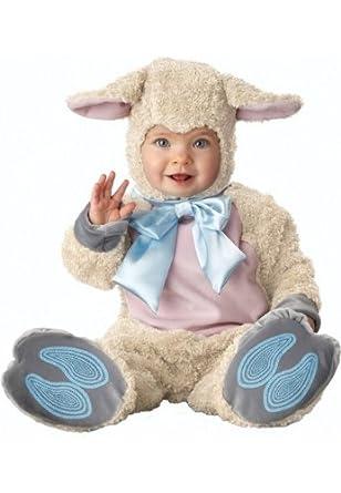 Lil Lamb Costume