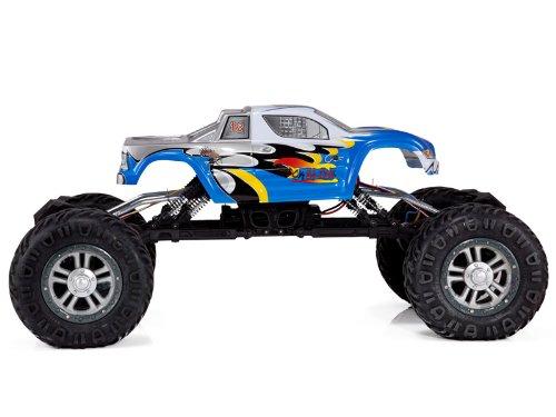 Rockslide 1/8 Scale Super Crawler 2.4GHz