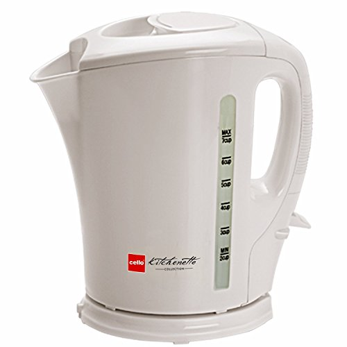Cello Quick Boil 100 1.5-Litre 2000-Watt Kettle (Electric Kettle 2000w compare prices)