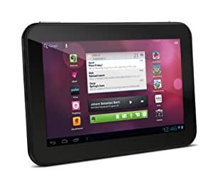 """Ematic Pro Series Tablet with 8GB Memory 7"""" 
