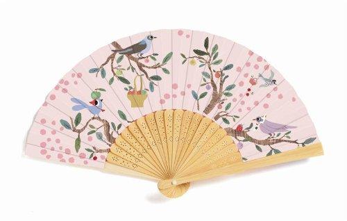 Djeco Summer Garden Fan front-222010