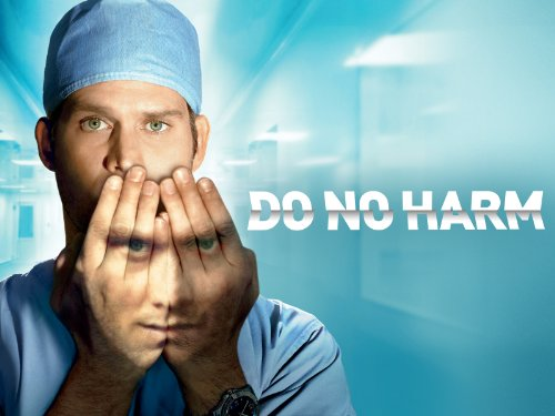 Do No Harm: Pilot / Season: 1 / Episode: 1 (2013) (Television Episode)