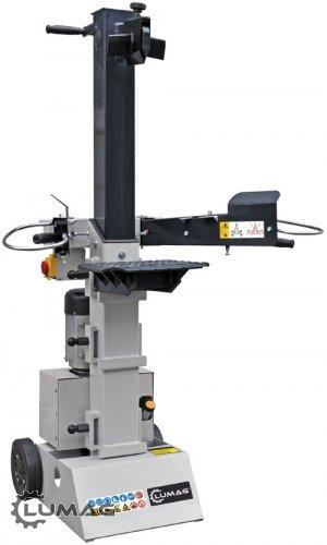 LUMAG-HOS-9-A-Holzspalter-9-tonnen-inkl-Spaltkreuz