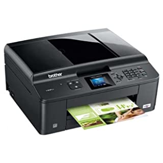 Brother MFC J 430 W - Impresora Multifunción Color