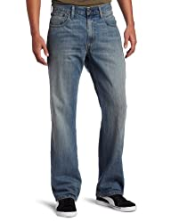 Levi's Men's 569 Loose Straight Denim Jeans