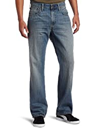 Levi\'s  Men\'s 569 Loose Straight Jean, Rugged, 36x34
