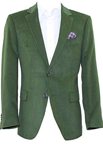 Pierre Cardin fine cord/cord-giacca in due colori