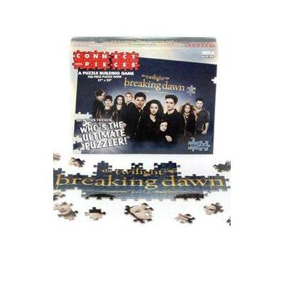 Twilight Breaking Dawn Part 2 Jigsaw Puzzle