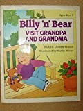 Billy 'N' Bear Visit Grandpa and Grandma (0570089050) by Robin Jones Gunn