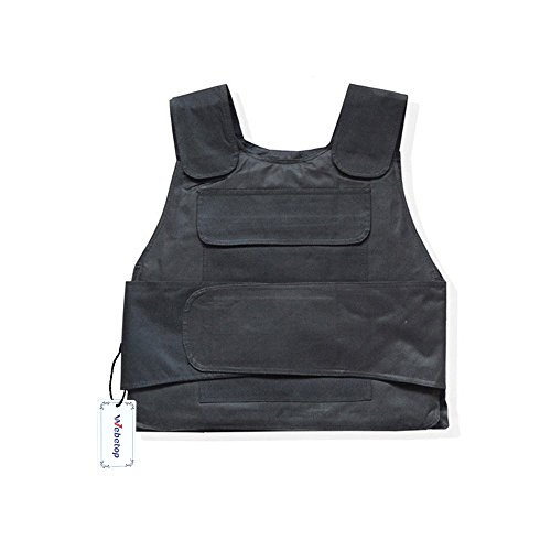 Webetop Hard Stab-Resistant Clothing Anti-Stab Vest Protective Gear