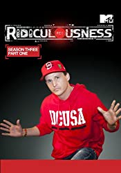 Ridiculousness: Season 3, Part One