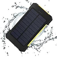 Solar Charger, External Solar power bank...
