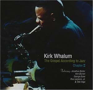 Gospel According to Jazz - Chapter 2