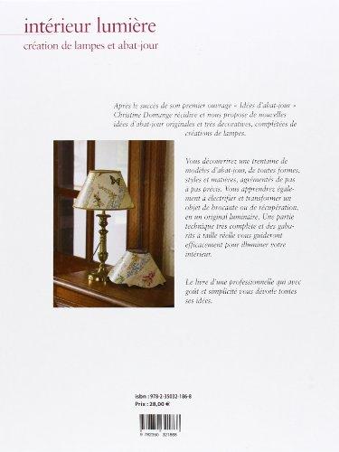 Interieur lumiere creation de lampes et abat jour inedite for Interieur lumiere abat jour