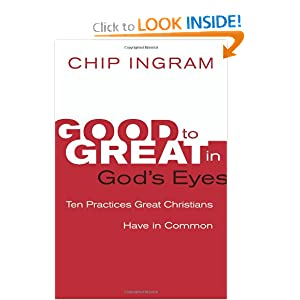 Good to Great in God's Eyes: 10 Practices Great Christians Have in Common e-book downloads