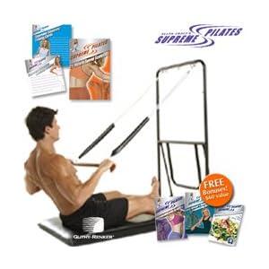 crofts supreme pilates machine