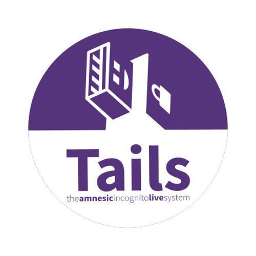 Tails Anonymous Secure Operating