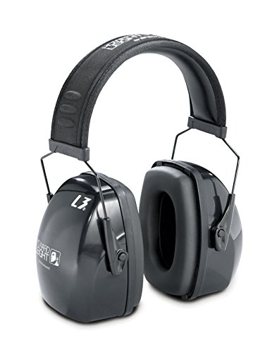 Howard Leight by Honeywell Leightning L3 Earmuff (1010924) (Honeywell Ear Muffs compare prices)