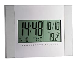 TFA 98.1061 Radio-Controlled Clock