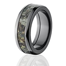 buy Realtree Rings, Camouflage Wedding Bands, Realtree Timber Camo Rings