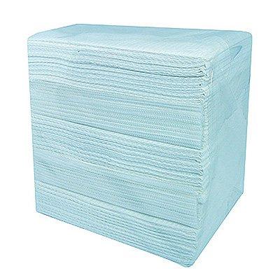 完全防水ネイルペーパー ブルー 50枚入