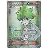 Pokemon carte au détail DRESSEUR TIMMY 107/108 FULL ART XY06 Ciel Rugissant NEUVE FR