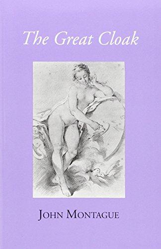 The Great Cloak (Dolmen Press Poetry) PDF