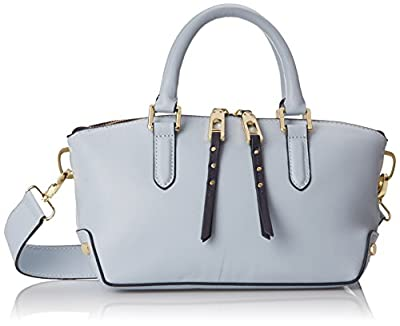 Ivanka Trump Charlotte Mini Satchel Top Handle Bag