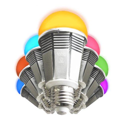 lumen led app enabled smart bulb by versifli new ebay. Black Bedroom Furniture Sets. Home Design Ideas