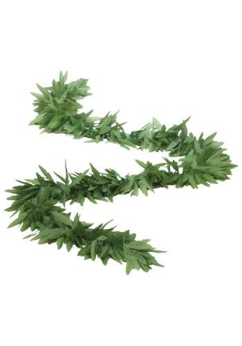 Green Leaf Boa (Standard)