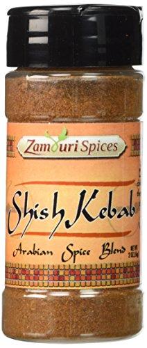 Shish Kebob Spice Blend 2.0 oz - Zamouri Spices